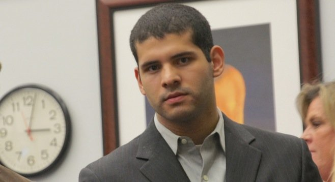 Sergio Ramirez