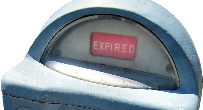 A Wisconsin parking-meter company has been spending major coin to lobby the city for the contract to replace coin-only meters.