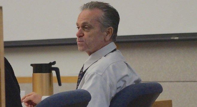 Gregory Foley