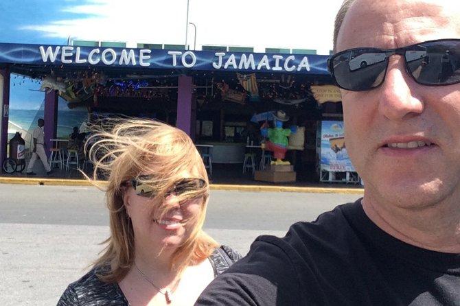 Welcome to Jamacia