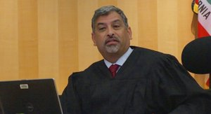 Judge R. Monroy