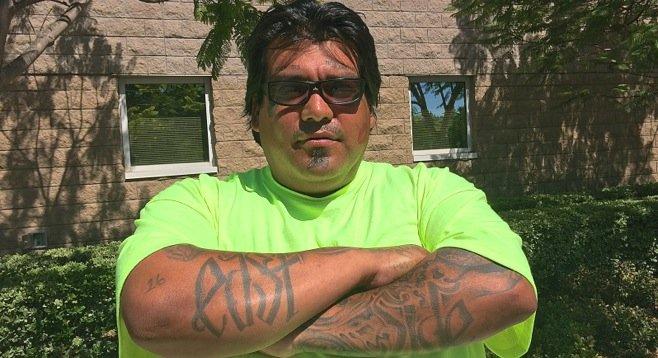 Fernando Juarez, the defendant's nephew