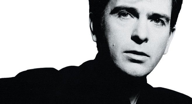 Peter Gabriel's So album
