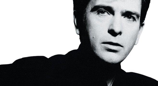 Peter Gabriel's So album