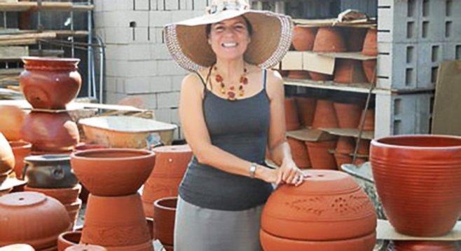 Veronica Lavarello