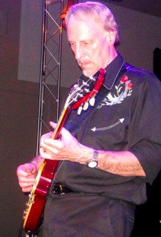 Larry Parypa