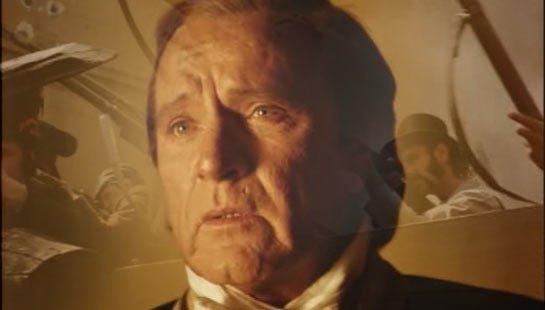 Richard Burton as Richard Wagner.