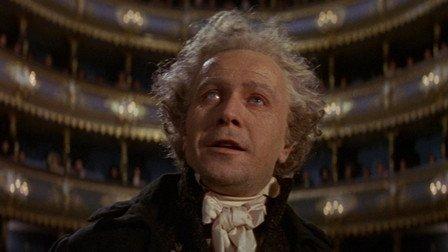 Gary Oldman as Beethoven