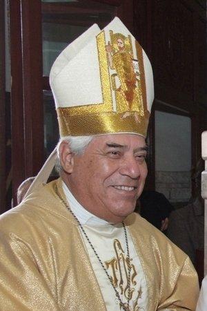 Archbishop Rafael Romo