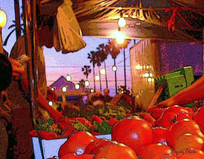 OB Farmers Market- Ocean Beach 92107