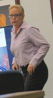 Julie Harper in court Sept 4 2014