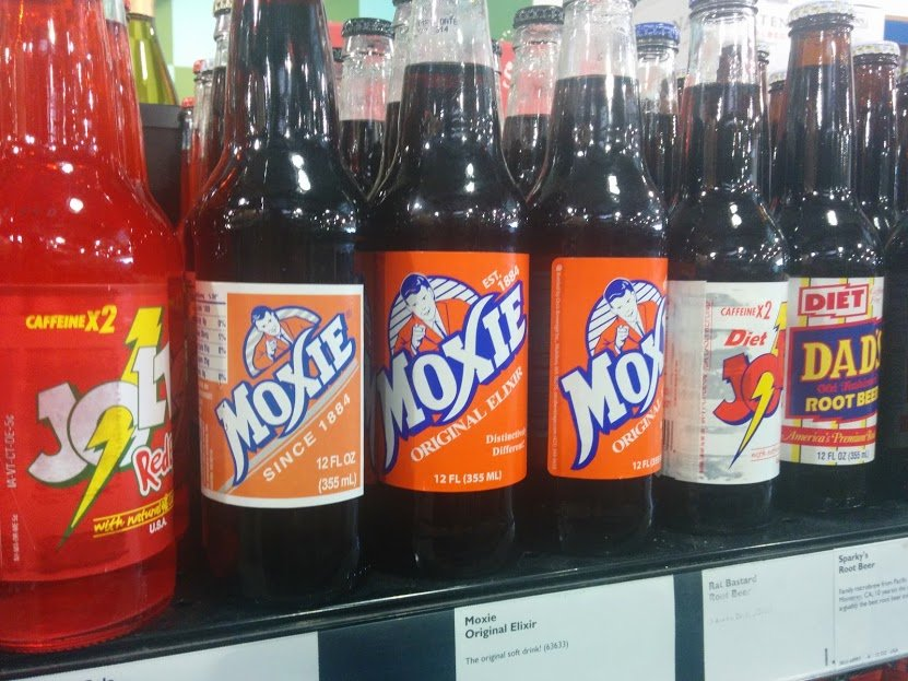 Best soda ever spotted at Bev-Mo! | San Diego Reader