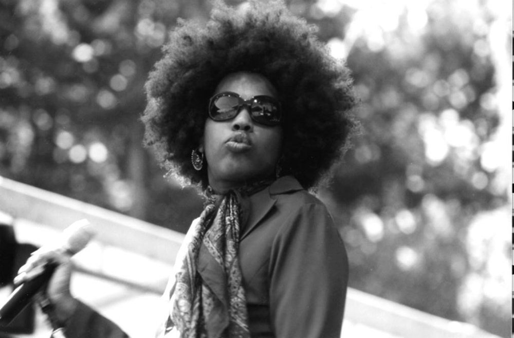 Neo-soul singer Macy Gray will take the stage at Belly Up Wednesday.
