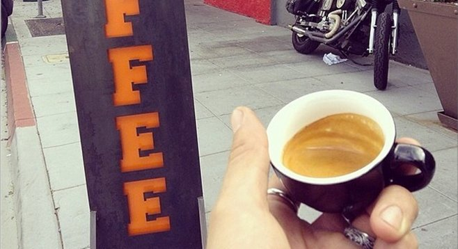 New-breed coffee roaster lands in Little Italy