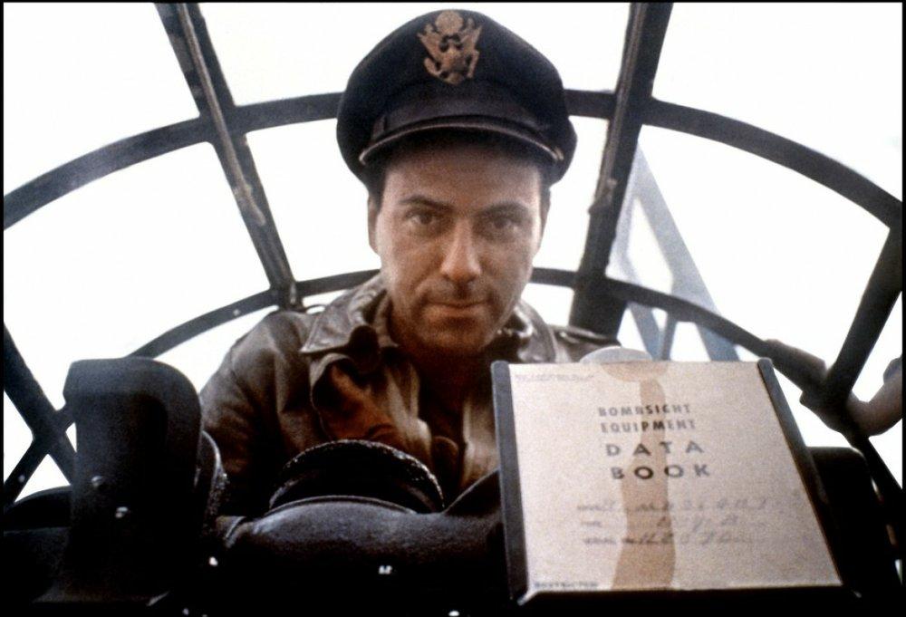 """Catch-22, a film Arkin calls """"a high school version of World War II."""""""