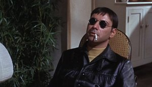 "Arkin in ""Wait Until Dark"""