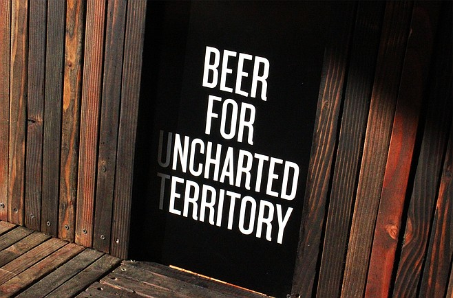 The mantra at 32 North Brewing Company