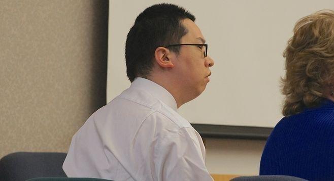 Bryan Chang