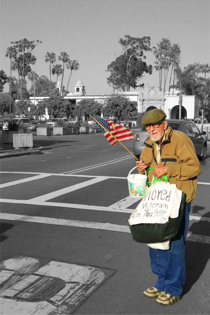 BALBOA PARK....