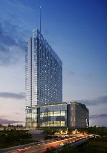 Manchester's planned Austin hotel
