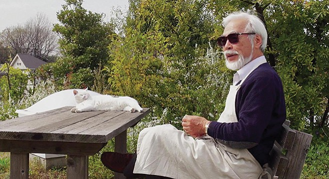 The Kingdom of Dreams and Madness: End of an era at Studio Ghibli?