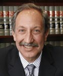 Celebrity attorney Mark Geragos has been attorney for Lucero.