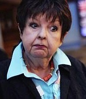 Pamela Bensoussan