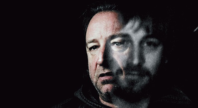 Peter Hook (Joy Division/New Order) and his band the Light visit House of Blues Wednesday night!