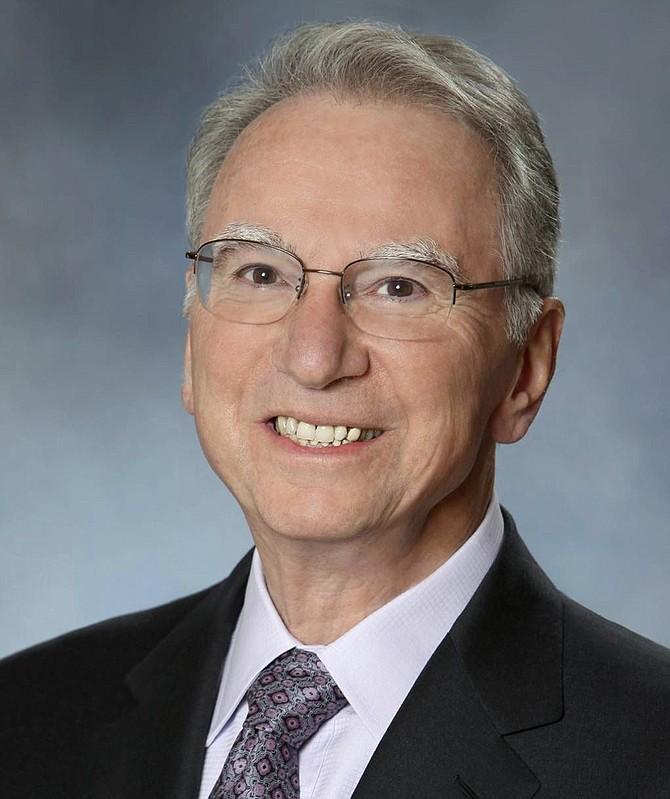 Irwin Jacobs
