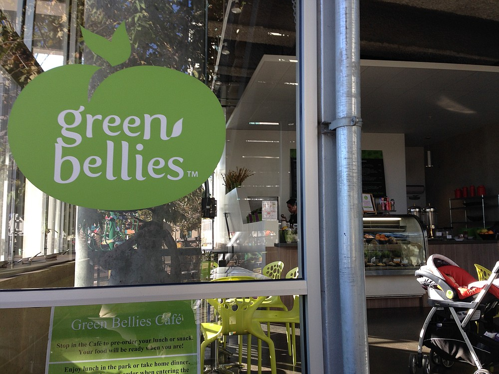Green Bellies: Museum ticket not required for admission.