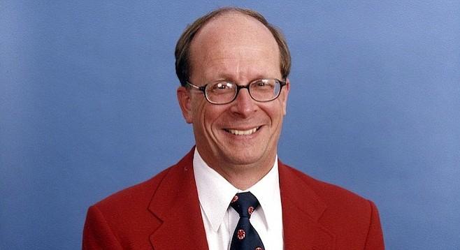 Bruce Binkowski