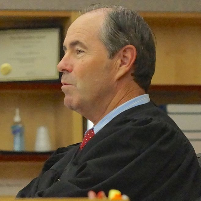 Judge Casserly