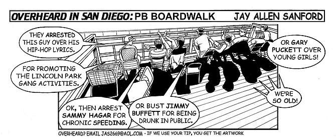 PB Boardwalk