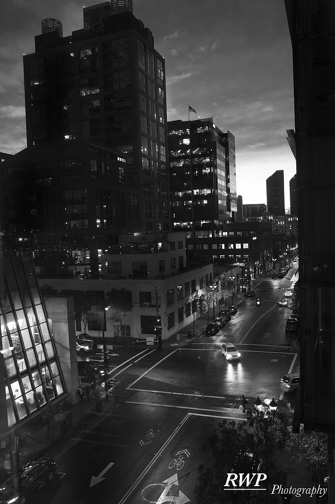 East Village photo