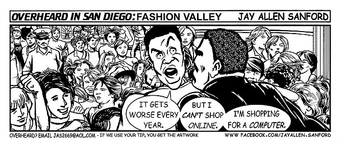 Fashion Valley