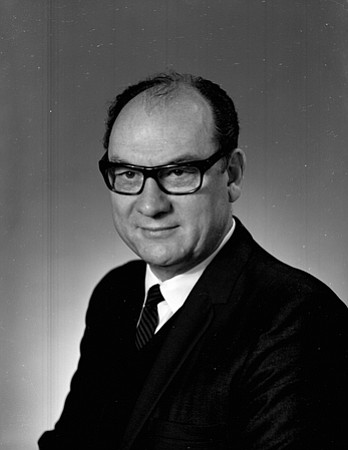 David Clement Hellyer