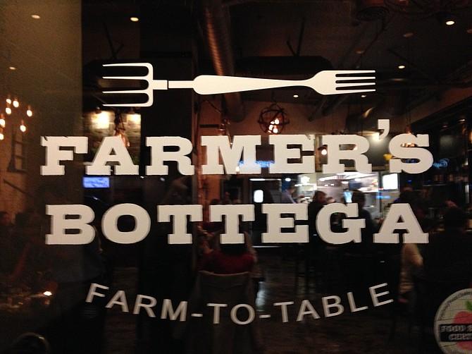 Farmtotable Keeps On Happening San Diego Reader - Farm to table san diego