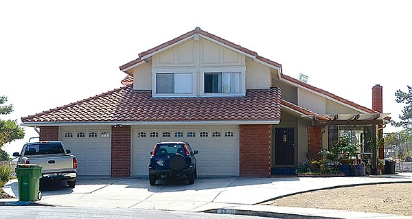 Home at 399 Leeward Court in Oceanside