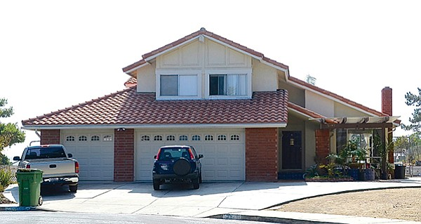 Home at 399 Leeward Court in Oceanside