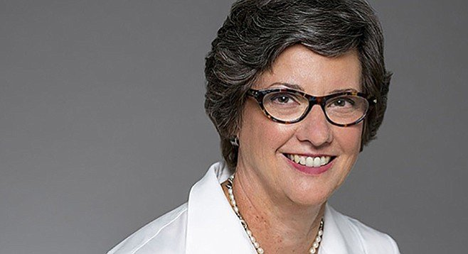 Martha Gilmer