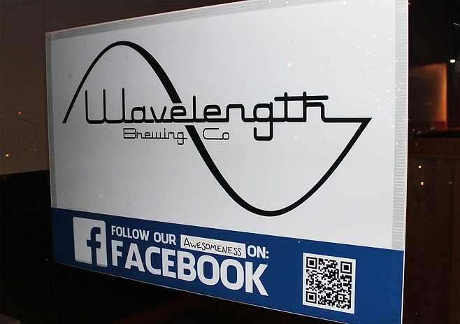 Until its website is live, follow Wavelength on Facebook