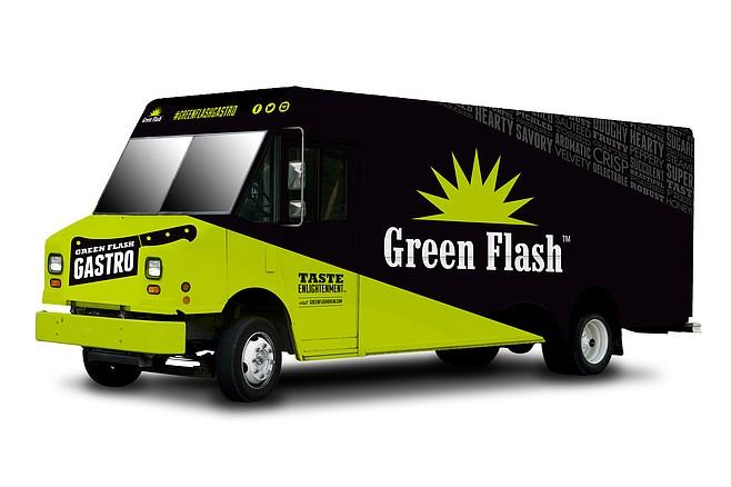 Epicurean Food Truck