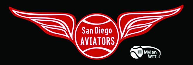 SD Aviators logo
