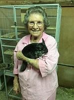 Lurlie Adams, 90, passed in December 2014. Courtesy photo