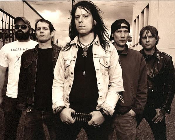 Portland punk vets P.R.O.B.L.E.M.S. play Til-Two on Monday.