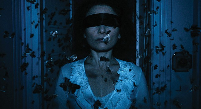The Duke of Burgundy: What will you do for love?