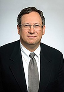 Alan Mansfield