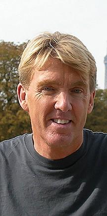 John Mattes
