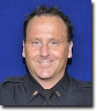 Lt. Aaron Doyle
