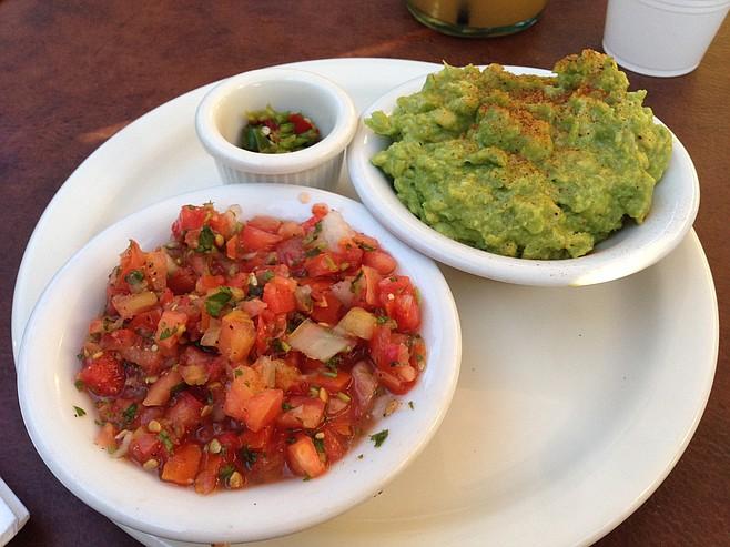 Guacamole, so good.